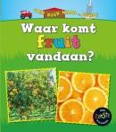 Waar komt fruit vandaan?