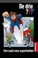 Een zaak voor superhelden, De drie vraagtekens