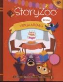 StoryZoo: Verjaardag