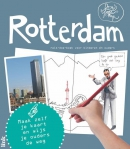 Draw Your Map Rotterdam