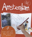 Draw your Map Amsterdam- English version