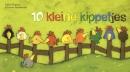 10 kleine kippetjes