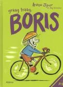 Graag traag Boris