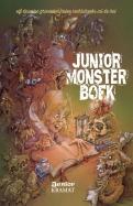 Het Junior monsterboek  4