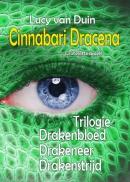 Cinnabari Dracena trilogie