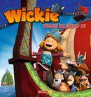 Wickie: voorleesboek - Tegen de wind in