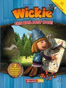 Wickie leesboek - Een Briljant idee!