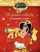 Piet Piraat : gouden boekencollectie - boek 1 - de spannendste verhalen
