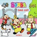 Bumba : foam boek met flapjes - Dag Juf