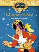 Piet Piraat : gouden boekencollectie - boek 2 - de stoerste verhalen