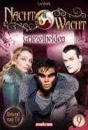 Nachtwacht : leesboek 9 - Griezelhelden