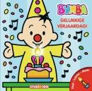 Bumba : verjaardagsboek met kaars en muziek