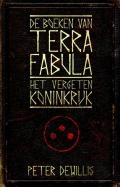 De boeken van Terra Fabula Het vergeten koninkrijk