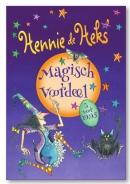 Hennie de Heks' magische meevaller