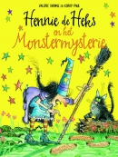 Hennie de Heks en het Monstermysterie