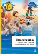 Strandvoetbal - dyslexie uitgave