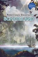 Schateiland - dyslexie uitgave