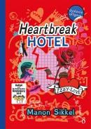 Heartbreak hotel-dyslexie uitgave