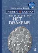 Het mysterie van het drakenei
