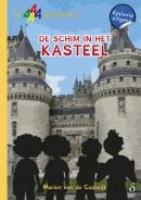 De schim in het kasteel