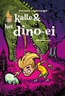 Kalle en het dino-ei