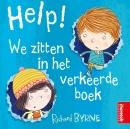 Help! We zitten in het verkeerde boek