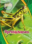Sprinkhanen