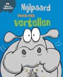 Nijlpaard moet iets vertellen