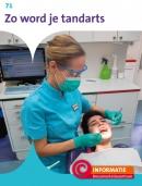 Zo word je tandarts