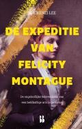 De expeditie van Felicity Montague