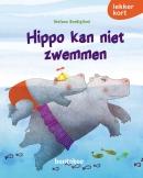 Hippo kan niet zwemmen