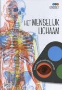 Sassi science Lensboek - Menselijk lichaam