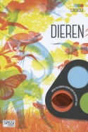 Sassi science Lensboek - Dieren