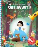Speuren naar Sneeuwwitje + kartonnen zaklamp