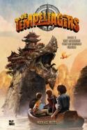 De Tempeljagers - Het mysterie van de Gouden Feniks