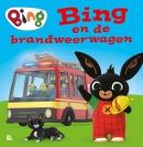 Bing en de brandweerwagen