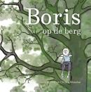 Boris op de berg