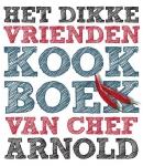 Het Dikke Vrienden Kookboek