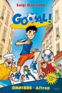 Gooal! Omnibus Gooal! 1,2,3
