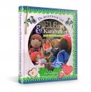 De avonturen van Elfie en Karabauter in de levende natuur