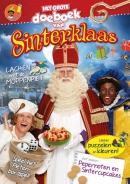 Het grote doeboek van Sinterklaas