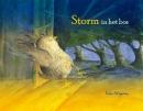 Sociaal-emotionele themaboekjes Storm in het bos