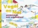 Vogel en Mol ontdekken een wereldtaal