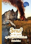 Snuf en de jacht op Vliegende Volckert - dyslexie uitgave