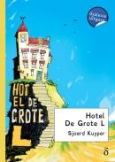 Hotel de grote L - dyslexie uitgave