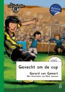 Gevecht om de cup - dyslexie uitgave