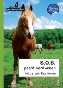 S.O.S. paard verdwenen - dyslexie uitgave