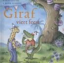 Giraf kleine editie Giraf viert feest