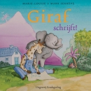 Giraf Giraf schrijft!