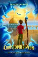 Christopher Plum en de woeste waterstaf